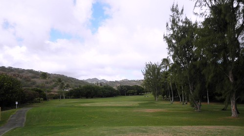 Hawaii Kai Golf Course 159b