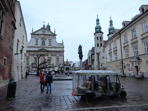 Plac Świętej Marii Magdaleny