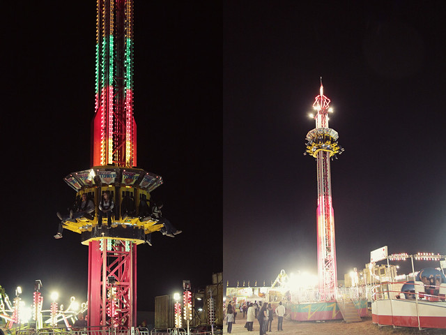 carnival adventure 5 diptych