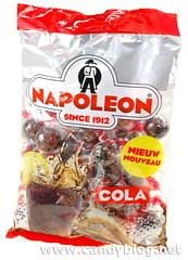 Napoleon BonBon Cola