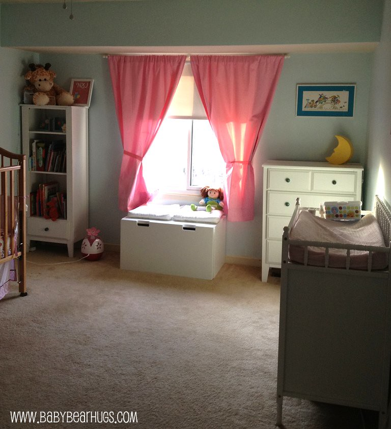 baby bear room