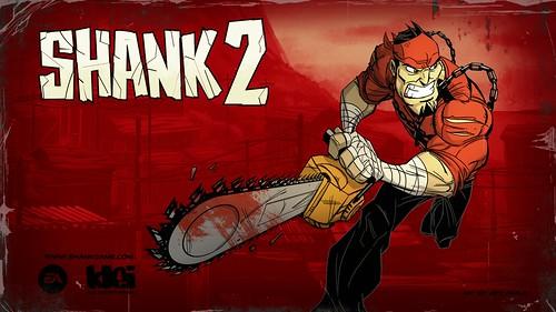 Shank 2 Gets Gameplay Trailer