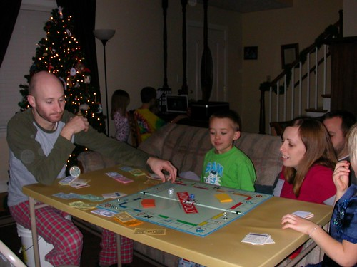 Dec 31 2011 Monopoly Time