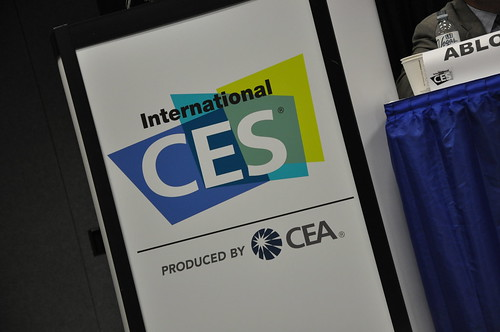 International CES 2012 kicks off