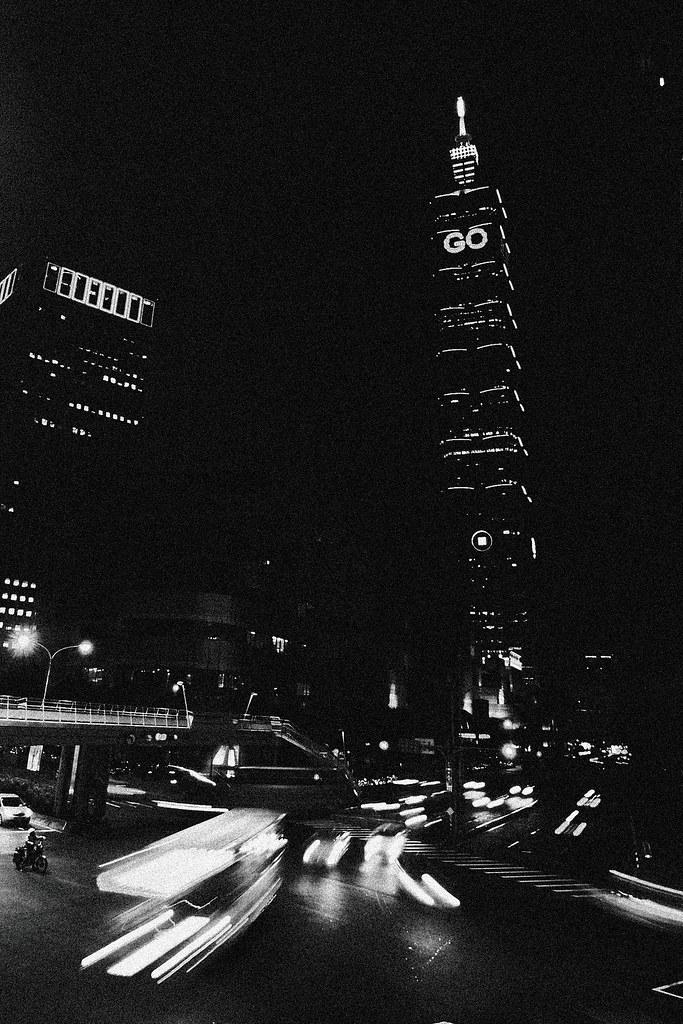 Taipei 101 GO!