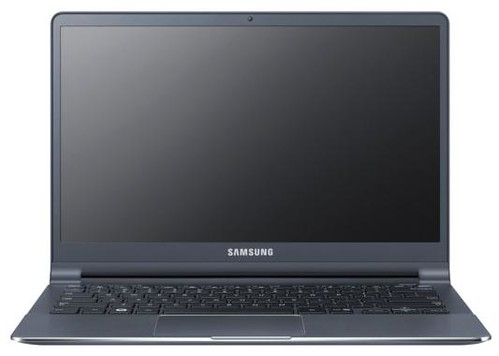 Samsung Notebook Series 9 front