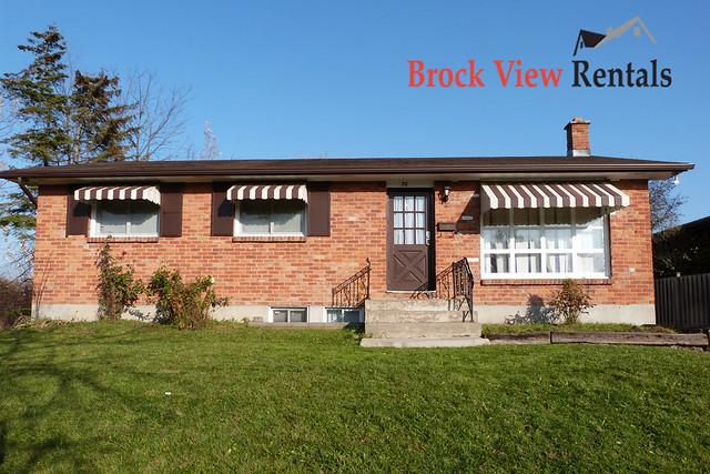 Brock View Rentals - Brock University Student Rentals ...