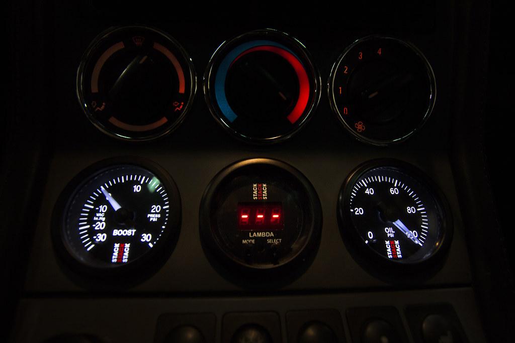 Who makes good Gauges? [Archive] - BMW M3 Forum com (E30 M3