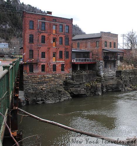 LIttle Falls Canal1
