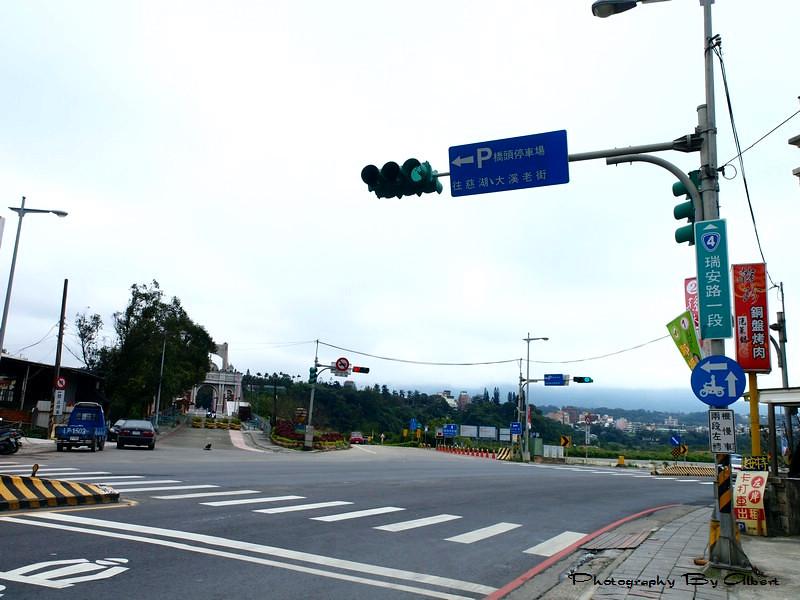 桃園大溪停車場交通資訊懶人包(免費接駁車。付費停車場。大眾運輸)