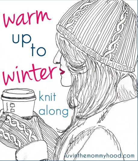 Warm Up to Winter Knit Along