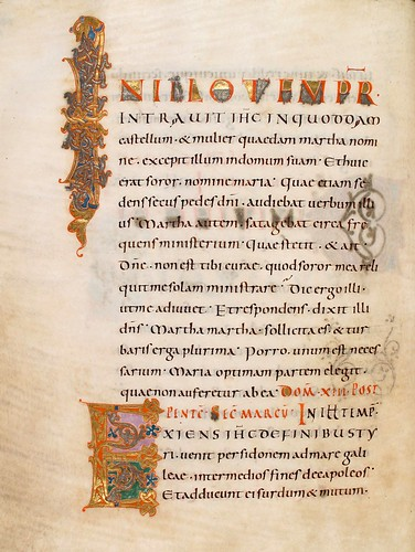 014-Gero-Codex  Evangelistar Hs 1948- Universitäts- und Landesbibliothek Darmstadt
