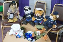 011712 Teddy Bear Tuesday - New Recruits