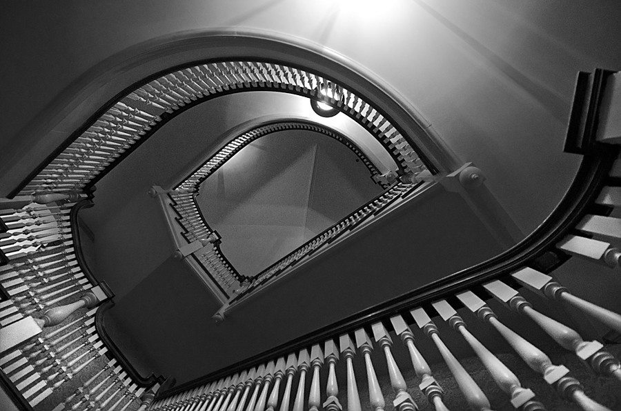 Stanley Stairs