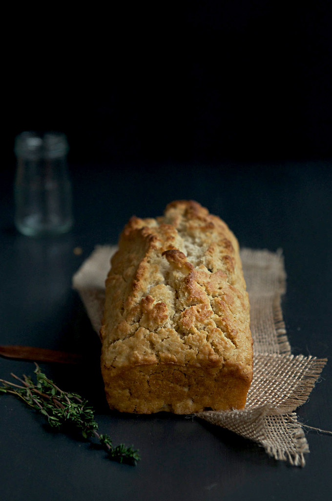 Beer bread