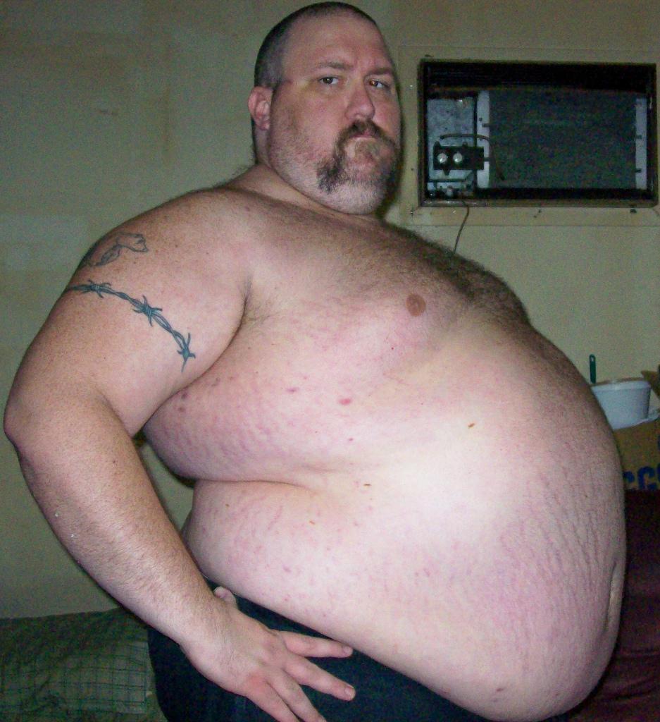 Tumblr old fat