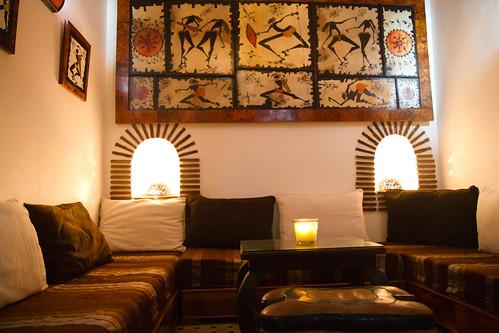 Oliver's Riads-Riad Bab Essaouira & Riad Dar Najat by Coolest Riads Morocco