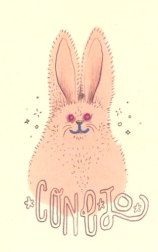 conejo by jeremy pettis
