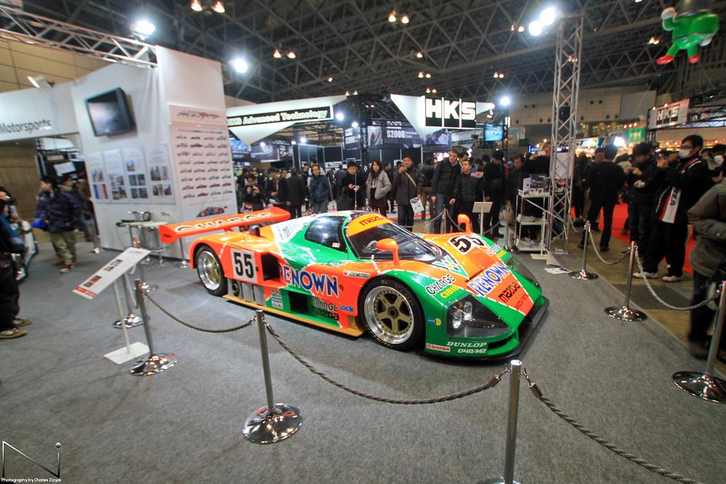 Tokyo Auto Salon-6