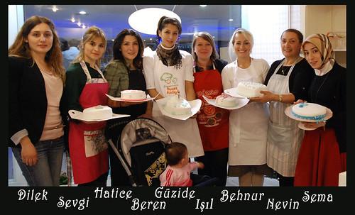 Trabzon atölye çalışmasından