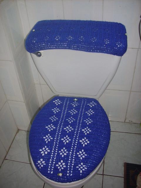 Set De Juego De Baño:Juego de baño azul