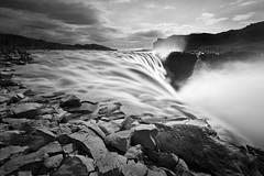Dettifoss III - Icelandic Waterfall Series - Iceland