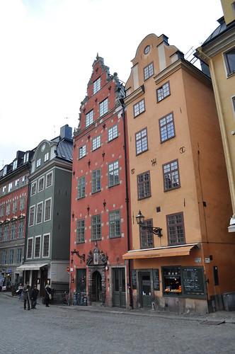 2011.11.10.209 - STOCKHOLM - Gamla stan - Stortorget