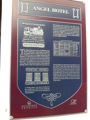 Photo of plaque № 8705