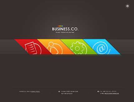 Flash site 25057 Business co