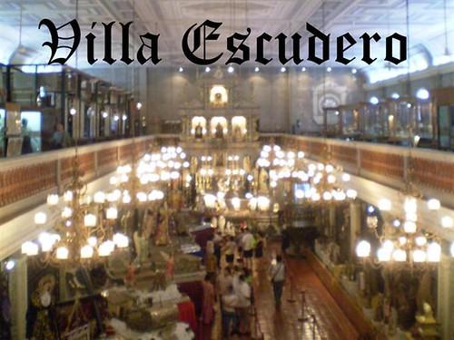 Mary 39 S Blessing Villa Escudero