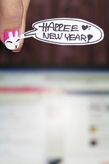 HAPPEE NEW YEAR ♥