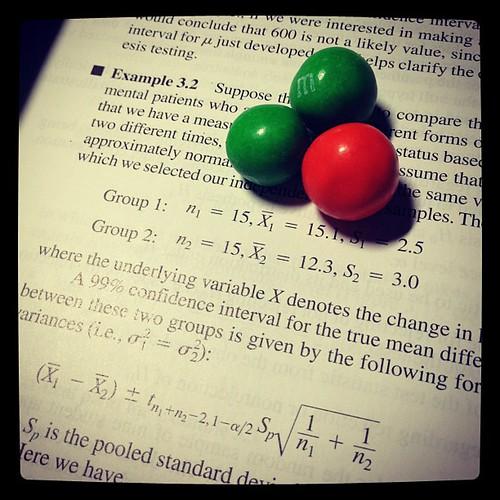 Study aids.  :o)