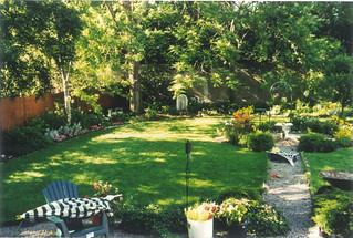 Hernandez Garden