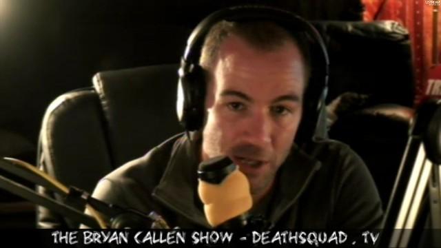 Bryan Callen Show #1