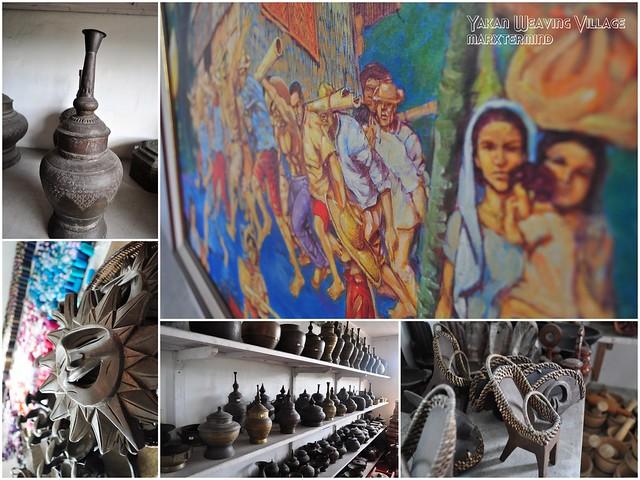 Yakan Museum