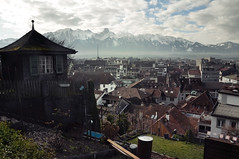 Thun by chrismongeauphoto