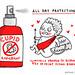 anti-valentine by gemma correll