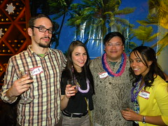 Yelp's Escape to the Tropics!