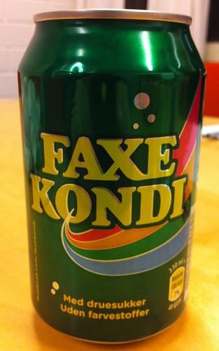 Faxe Kondi (Dänemark) 1 by softdrinkblog