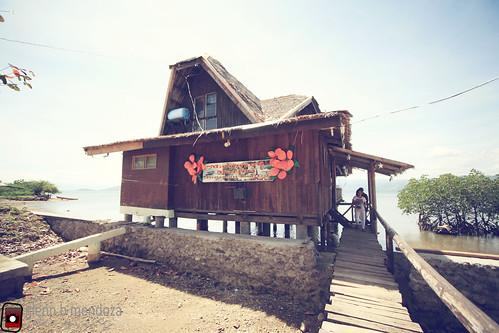 Marina Tourism Office