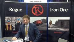 Rogue Iron