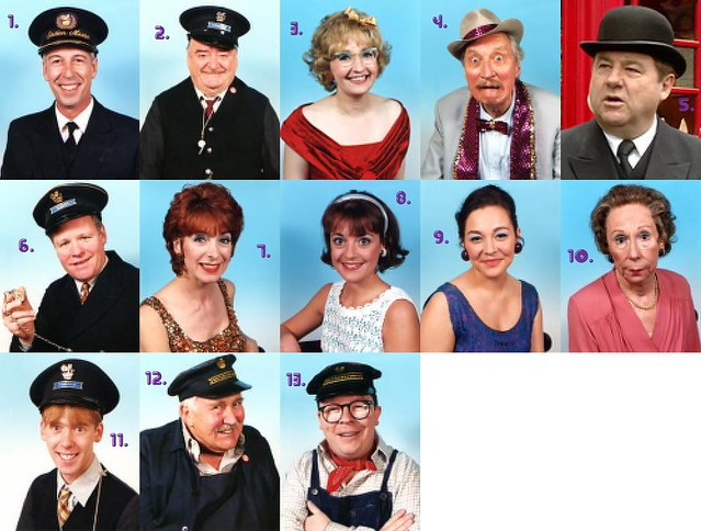 Season 3 oh doctor beeching! Tv sitcom episodes guide on comedy.