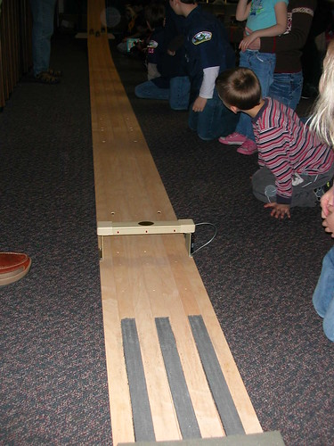 Jan 25 2012 Pinewood Derby