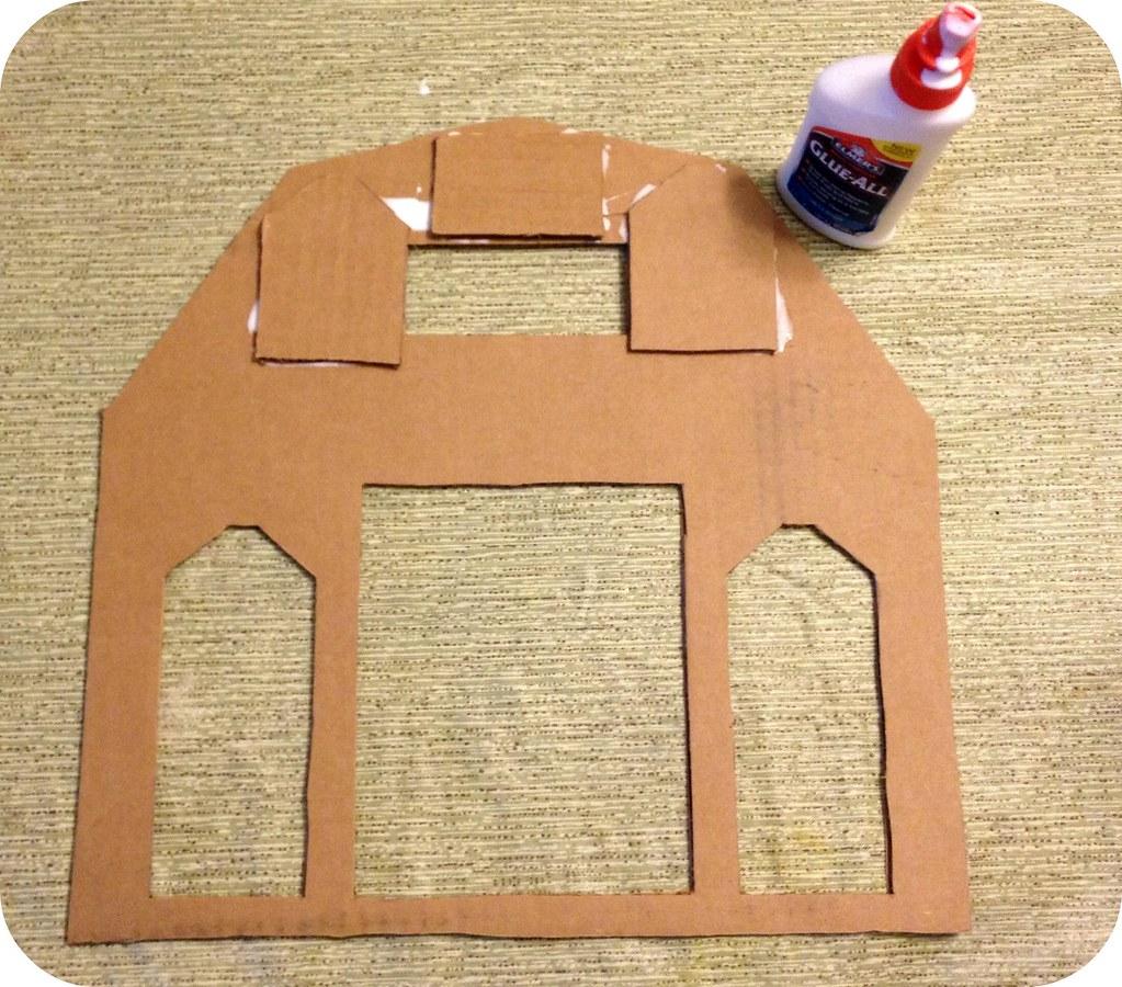 reinforced barn