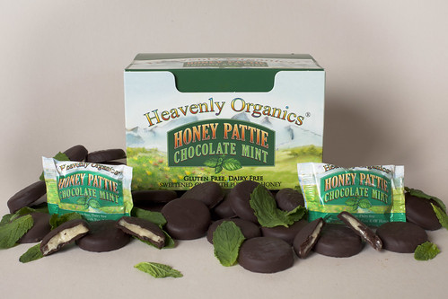 Sponsor: Heavenly Organics