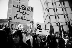 الشهيد يريد إسقاط النظام