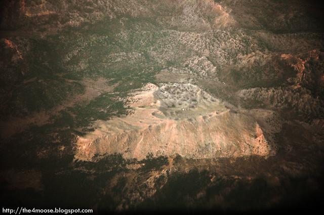 QR962 - Taurus Mountains, Bademli