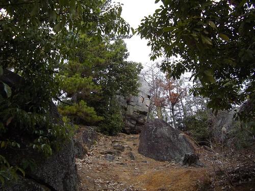 磐岩神社 #7