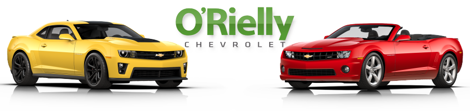 Welcome to ORielly Chevrolet your Tucson AZ Chevy Dealer