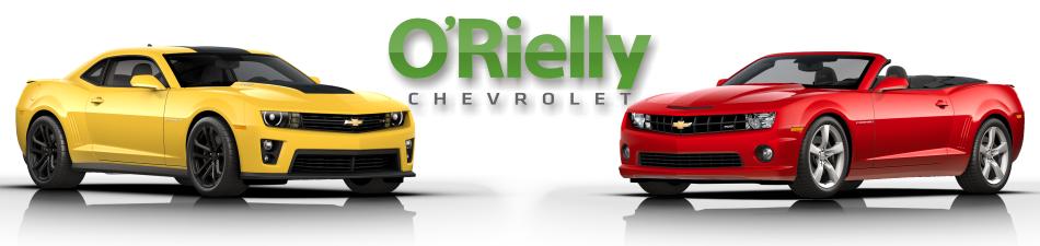 Chevrolet Dealers Az >> Chevrolet Dealer Serving Tucson O Rielly Chevrolet